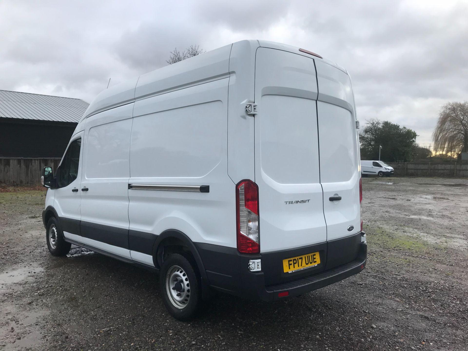 2017 Ford Transit 350  L3 H3 VAN 130PS EURO 6 (FP17UUE) Image 6
