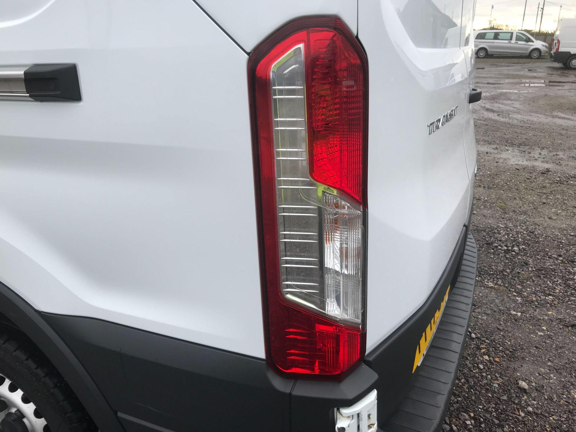 2017 Ford Transit 350  L3 H3 VAN 130PS EURO 6 (FP17UUE) Image 38