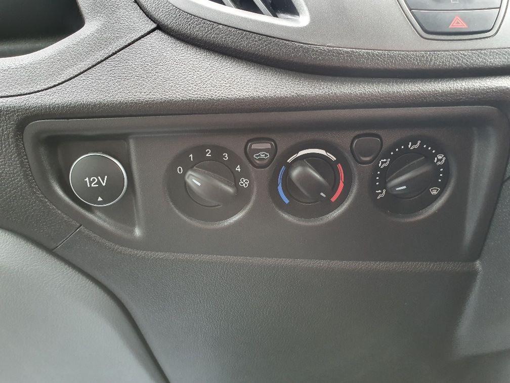 2017 Ford Transit 2.0 Tdci 130Ps H3 Van (FP17UUJ) Image 20