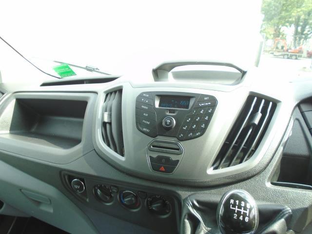 2017 Ford Transit 2.0 Tdci 130Ps H3 Van Euro 6 (FP17UVJ) Image 15