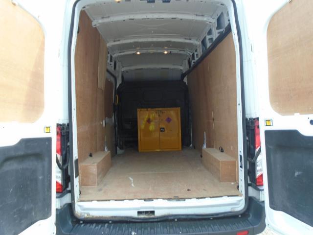 2017 Ford Transit 2.0 Tdci 130Ps H3 Van Euro 6 (FP17UVJ) Image 11