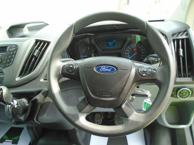2017 Ford Transit 2.0 Tdci 130Ps H3 Van Euro 6 (FP17UVJ) Image 16