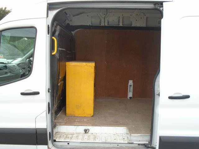 2017 Ford Transit 2.0 Tdci 130Ps H3 Van Euro 6 (FP17UVJ) Image 12