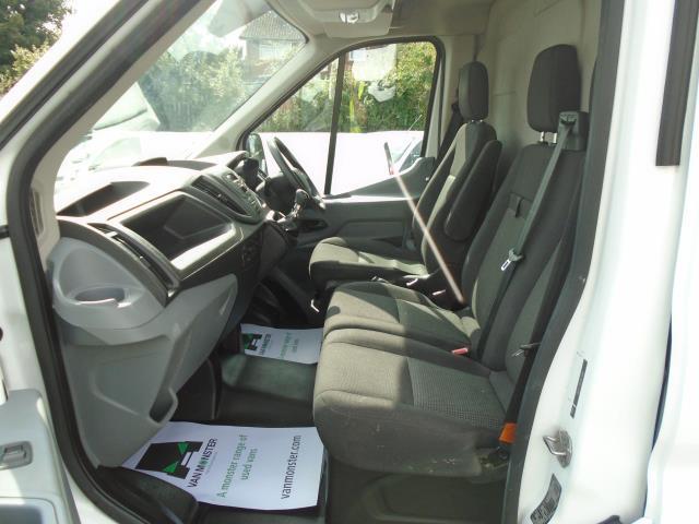 2017 Ford Transit 2.0 Tdci 130Ps H3 Van Euro 6 (FP17UVJ) Image 13