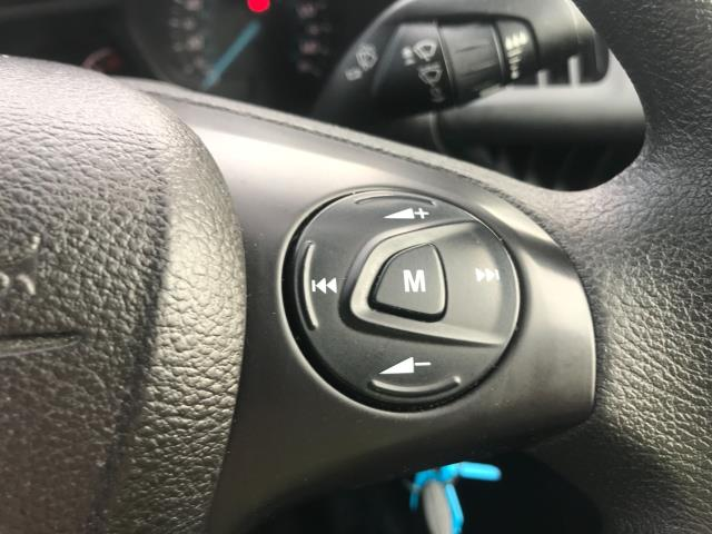 2017 Ford Transit Connect 1.5 Tdci 75Ps Van EURO 6 (FP17UVK) Image 33