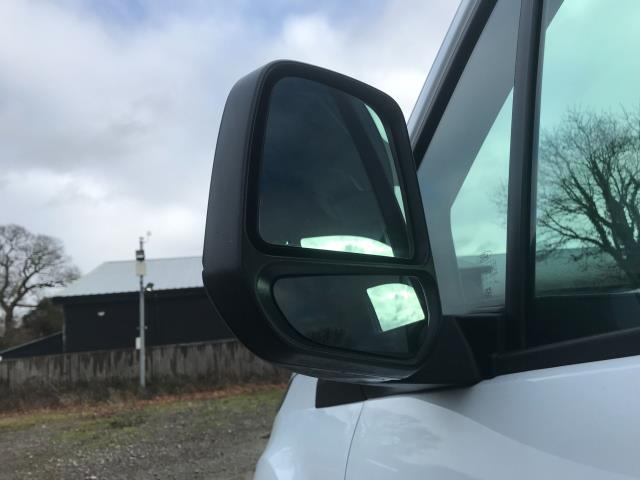 2017 Ford Transit Connect 1.5 Tdci 75Ps Van EURO 6 (FP17UVK) Image 14
