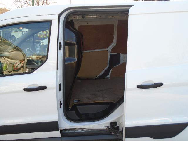 2017 Ford Transit Connect 1.5 Tdci 75Ps Van (FP17UWG) Image 13