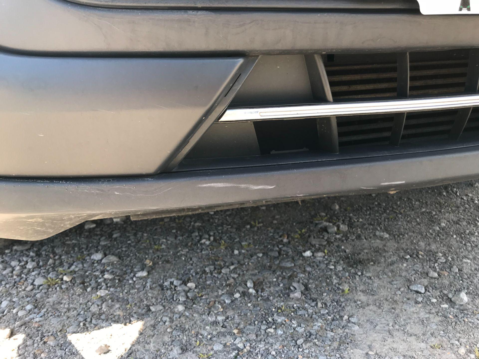 2017 Ford Transit Custom 2.0 Tdci 105Ps Low Roof Van (FP17VDE) Image 47