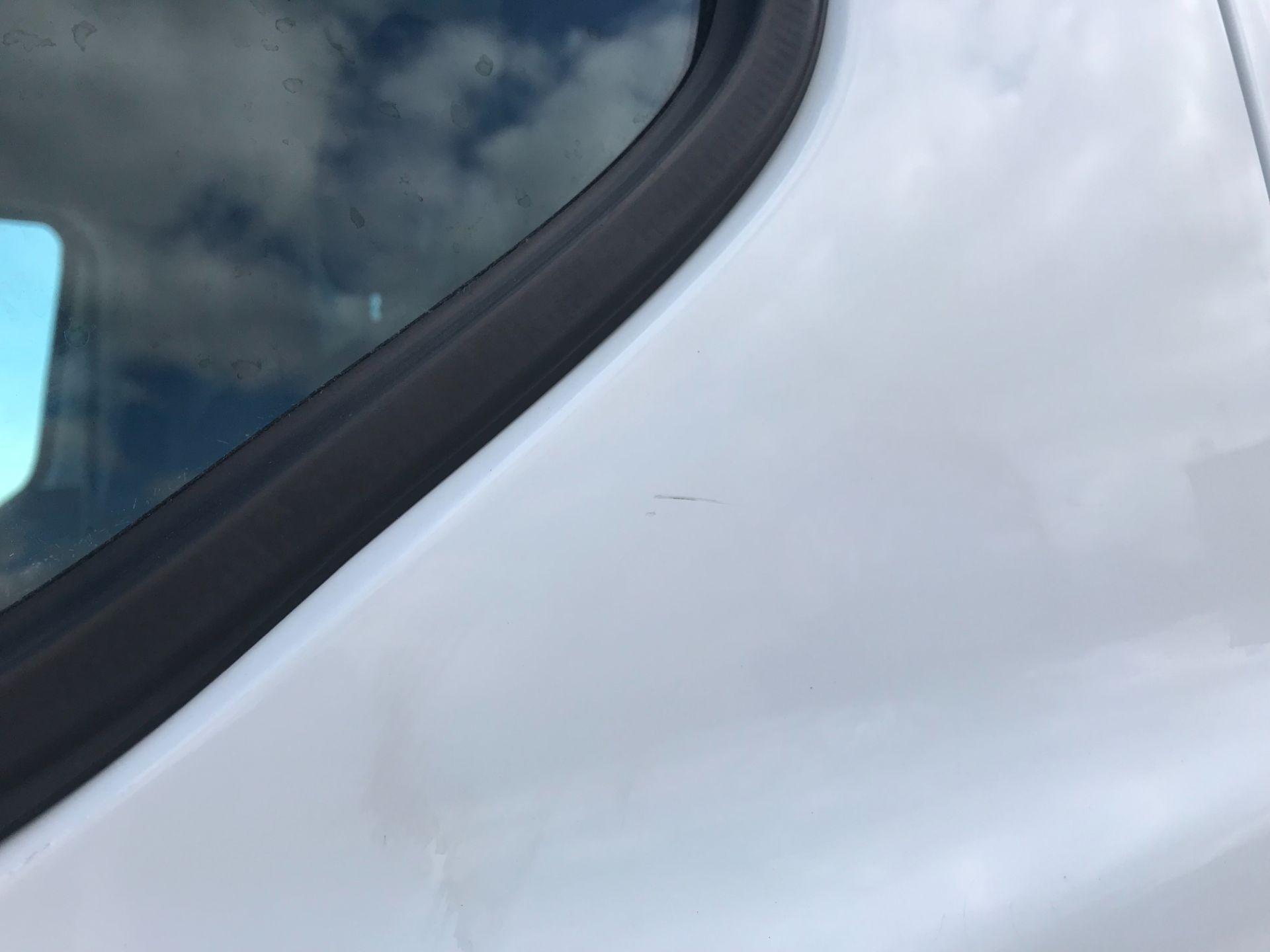 2017 Ford Transit Custom 2.0 Tdci 105Ps Low Roof Van (FP17VDE) Image 42