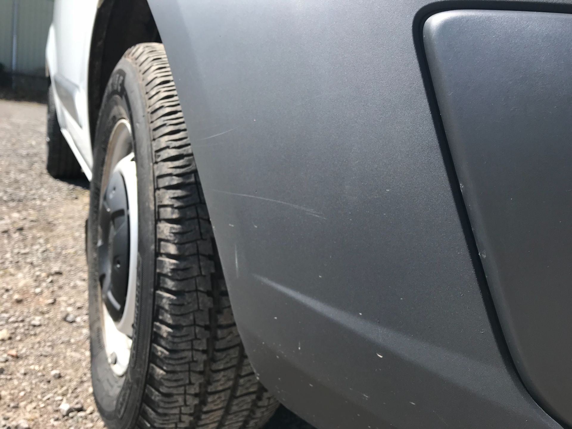 2017 Ford Transit Custom 2.0 Tdci 105Ps Low Roof Van (FP17VDE) Image 49