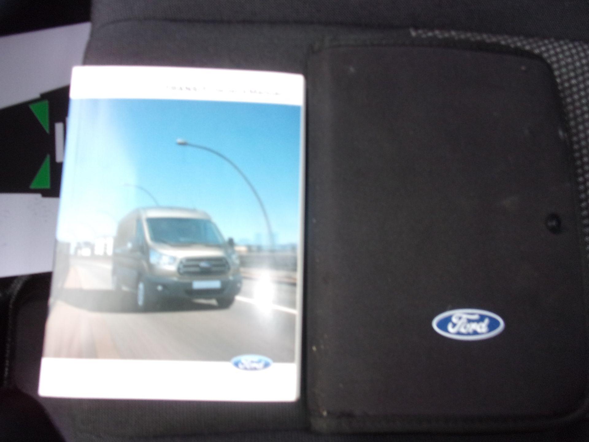 2017 Ford Transit 350 2.0 Tdci 130Ps L3 H3 Van (FP17VEL) Image 23