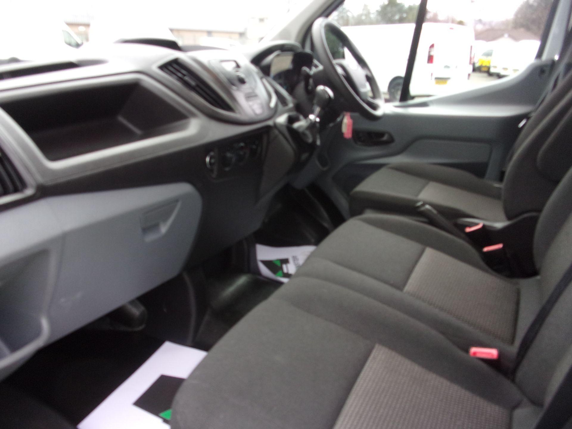 2017 Ford Transit 350 2.0 Tdci 130Ps L3 H3 Van (FP17VEL) Image 13