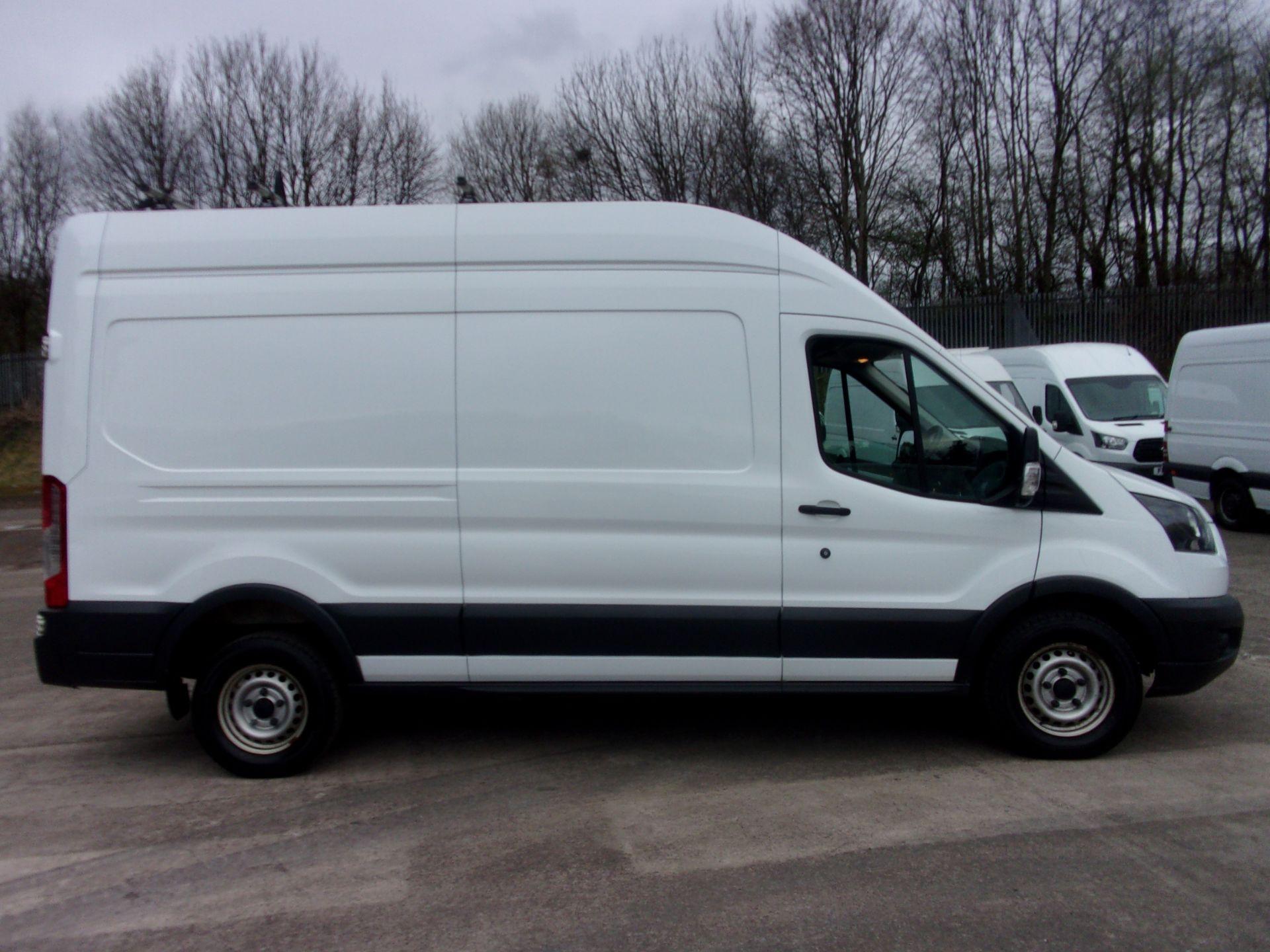 2017 Ford Transit 350 2.0 Tdci 130Ps L3 H3 Van (FP17VEL) Image 8