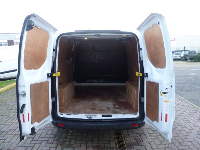 2017 Ford Transit Custom 290 L1 DIESEL FWD 2.2  TDCI 100PS LOW ROOF VAN EURO 6 (FP17VGD) Thumbnail 7