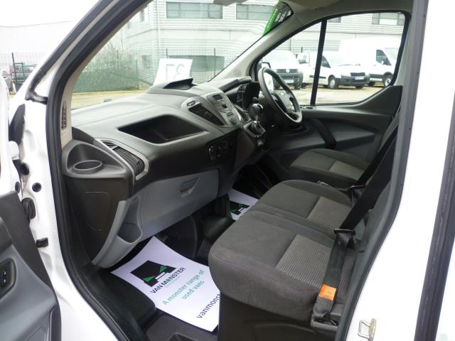 2017 Ford Transit Custom 290 L1 DIESEL FWD 2.2  TDCI 100PS LOW ROOF VAN EURO 6 (FP17VGD) Thumbnail 27