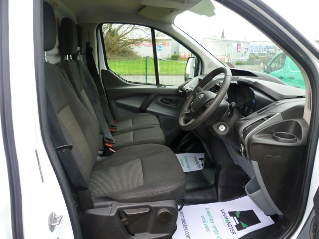 2017 Ford Transit Custom 290 L1 DIESEL FWD 2.2  TDCI 100PS LOW ROOF VAN EURO 6 (FP17VGD) Thumbnail 26