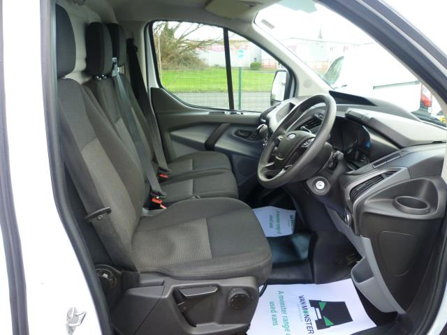 2017 Ford Transit Custom 290 L1 DIESEL FWD 2.2  TDCI 100PS LOW ROOF VAN EURO 6 (FP17VGD) Thumbnail 18