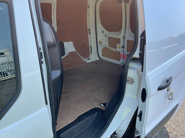 2017 Ford Transit Connect 1.5 Tdci 75Ps Van (FP17VGU) Image 11