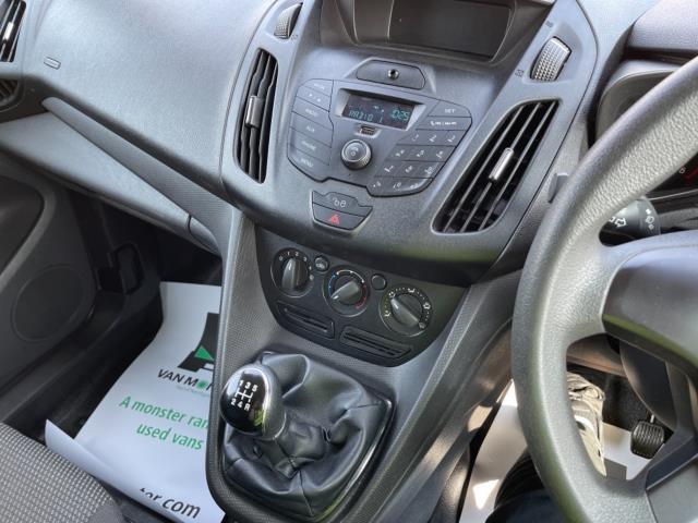 2017 Ford Transit Connect 1.5 Tdci 75Ps Van (FP17VGU) Image 16