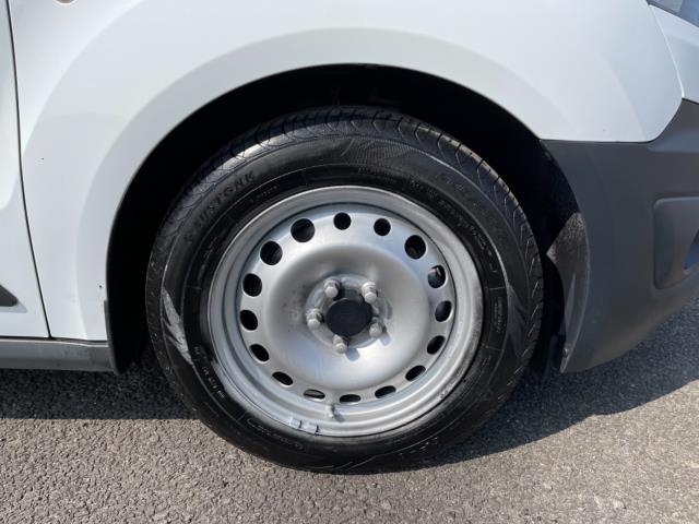 2017 Ford Transit Connect 1.5 Tdci 75Ps Van (FP17VGU) Image 9