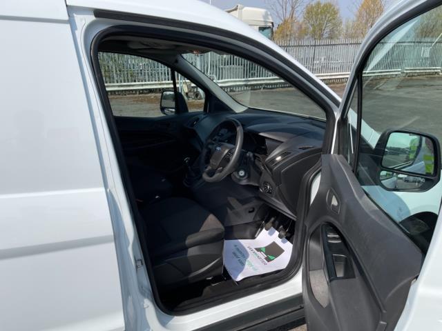 2017 Ford Transit Connect 1.5 Tdci 75Ps Van (FP17VGU) Image 13