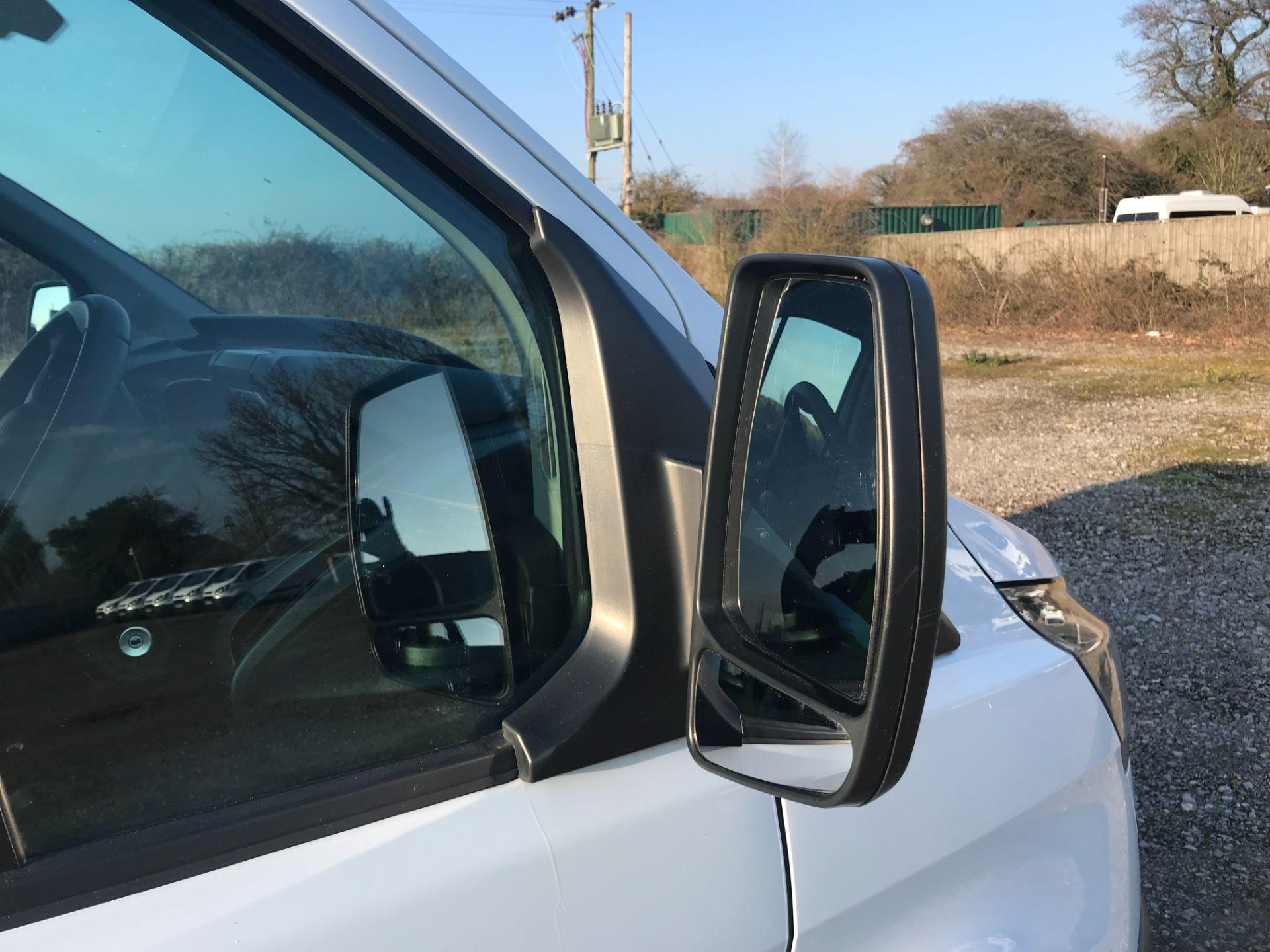 2017 Ford Transit Custom  290 L1 DIESEL FWD 2.0 TDCI 105PS LOW ROOF VAN EURO 6 (FP17VKV) Image 34
