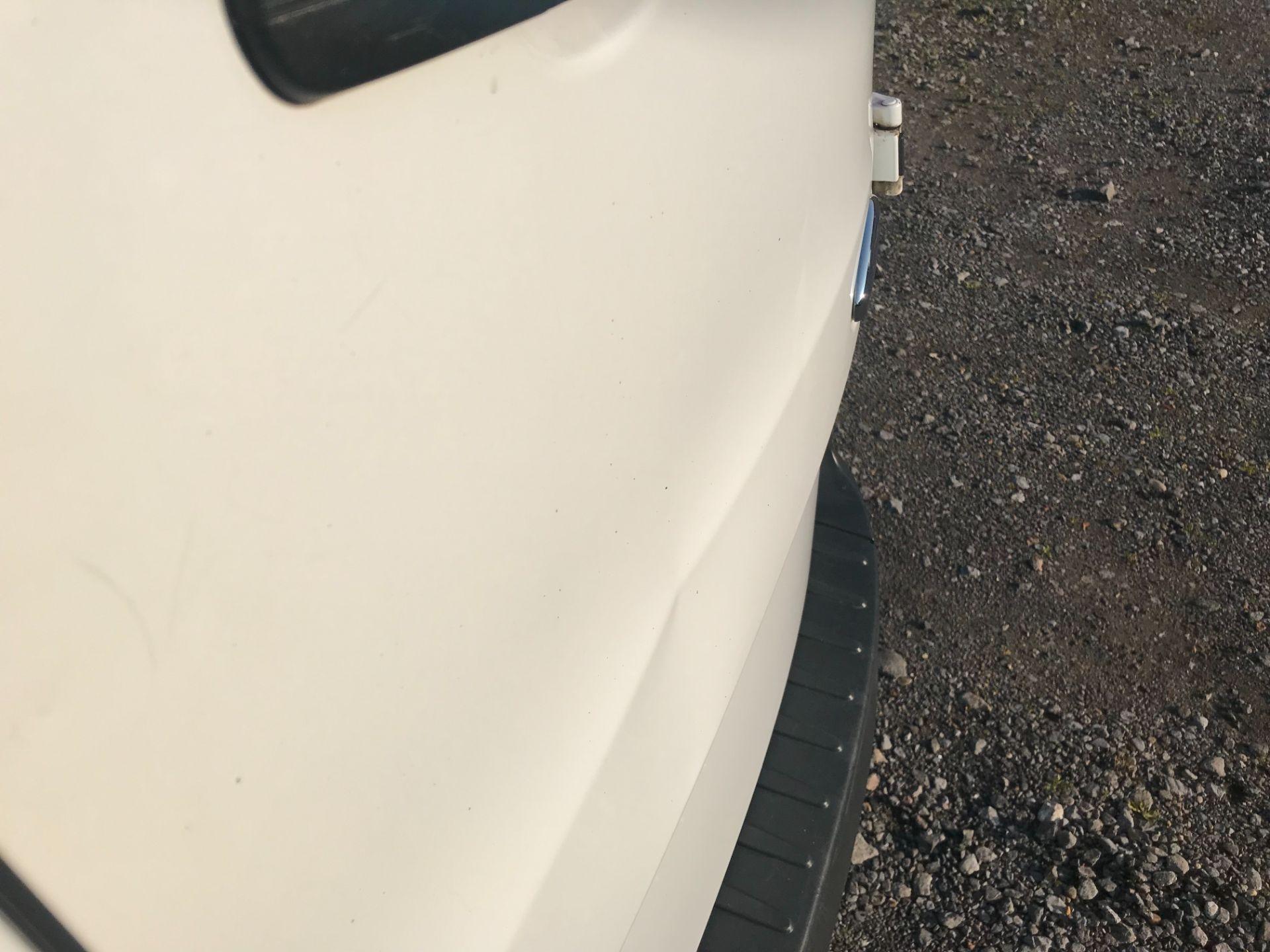 2017 Ford Transit Custom  290 L1 DIESEL FWD 2.0 TDCI 105PS LOW ROOF VAN EURO 6 (FP17VKV) Image 14