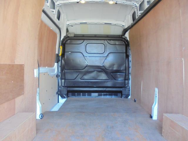 2017 Ford Transit 2.0 Tdci 130Ps H3 Van (FP17VPG) Image 10