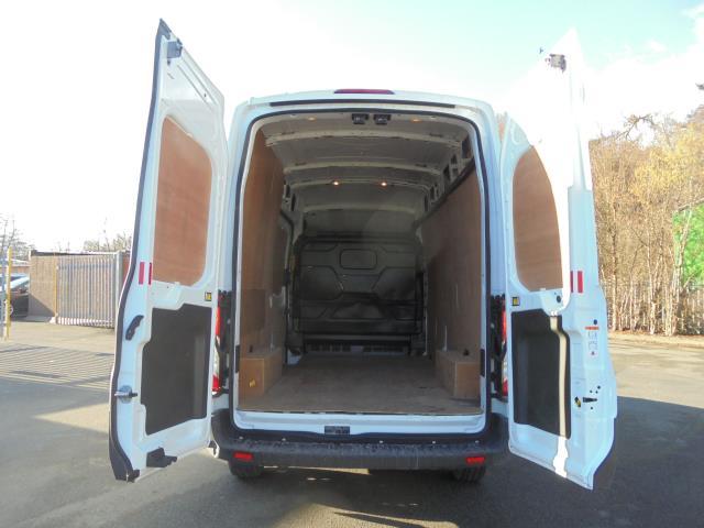 2017 Ford Transit 2.0 Tdci 130Ps H3 Van (FP17VPG) Image 9