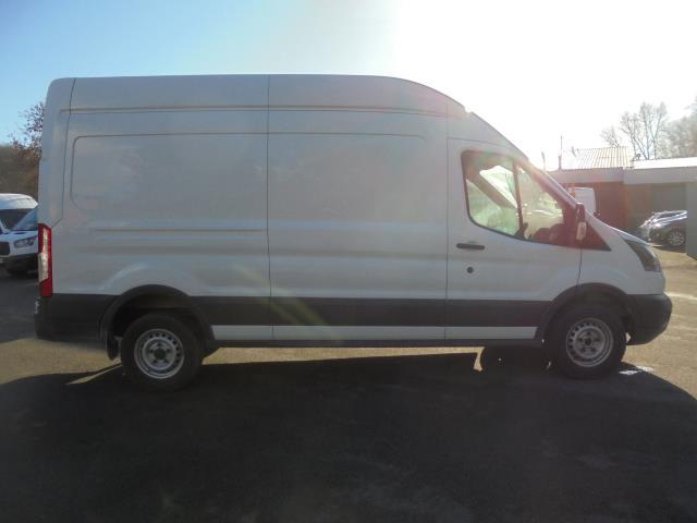 2017 Ford Transit 2.0 Tdci 130Ps H3 Van (FP17VPG) Image 11
