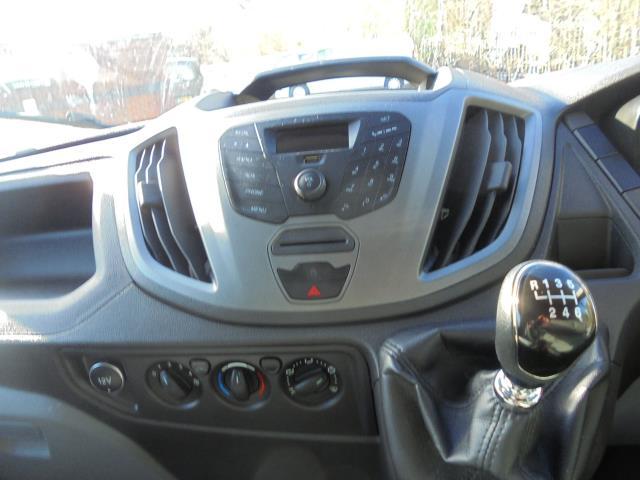2017 Ford Transit 2.0 Tdci 130Ps H3 Van (FP17VPG) Image 14