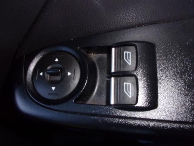 2017 Ford Fiesta 1.5 Tdci Van (FP17VPL) Image 8