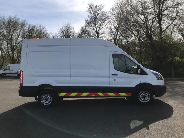 2017 Ford Transit L3 H3 VAN 130PS EURO 6 (FP17VSC) Image 10