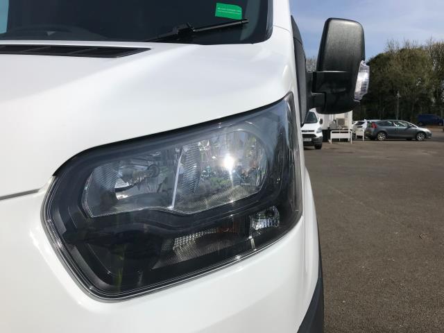 2017 Ford Transit L3 H3 VAN 130PS EURO 6 (FP17VSC) Image 12