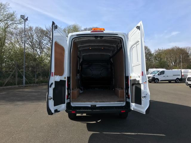 2017 Ford Transit L3 H3 VAN 130PS EURO 6 (FP17VSC) Image 8