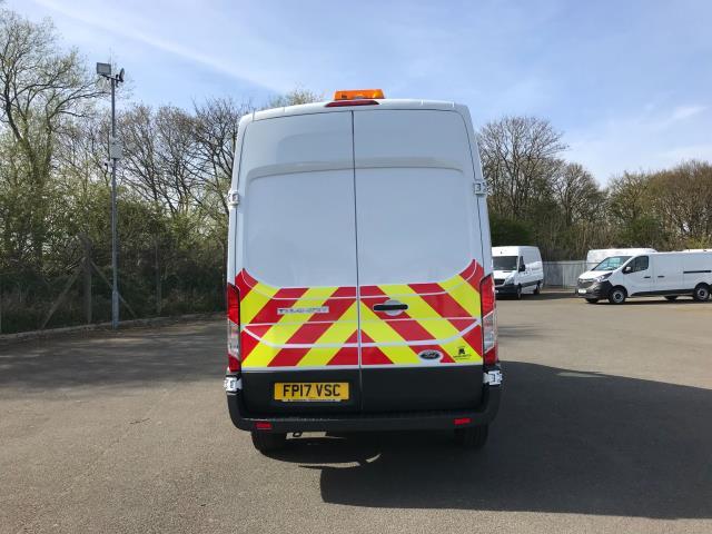 2017 Ford Transit L3 H3 VAN 130PS EURO 6 (FP17VSC) Image 7