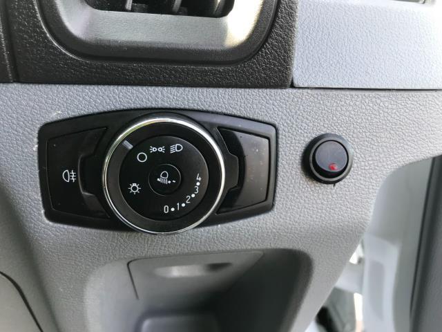 2017 Ford Transit L3 H3 VAN 130PS EURO 6 (FP17VSC) Image 27