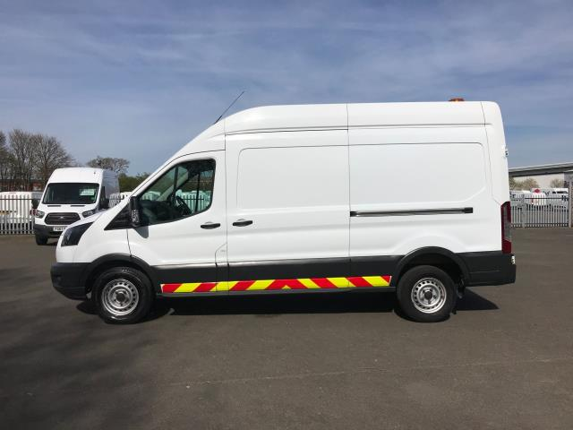 2017 Ford Transit L3 H3 VAN 130PS EURO 6 (FP17VSC) Image 4