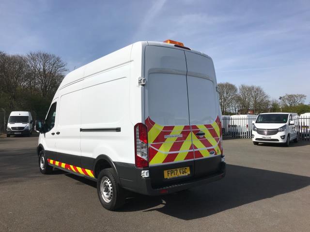 2017 Ford Transit L3 H3 VAN 130PS EURO 6 (FP17VSC) Image 6