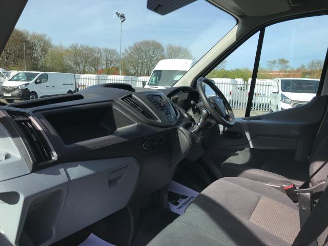 2017 Ford Transit L3 H3 VAN 130PS EURO 6 (FP17VSC) Image 16