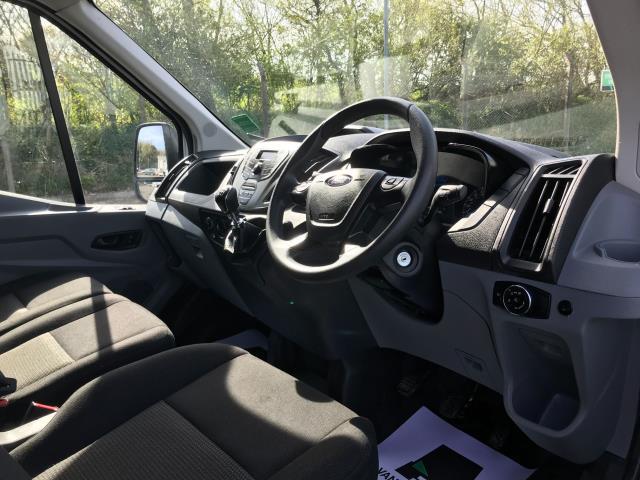 2017 Ford Transit L3 H3 VAN 130PS EURO 6 (FP17VSC) Image 17