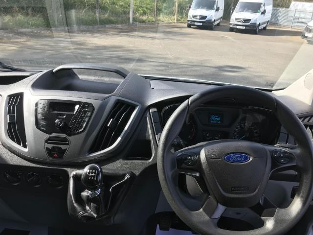 2017 Ford Transit L3 H3 VAN 130PS EURO 6 (FP17VSC) Image 18