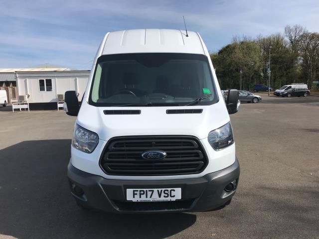 2017 Ford Transit L3 H3 VAN 130PS EURO 6 (FP17VSC) Image 2