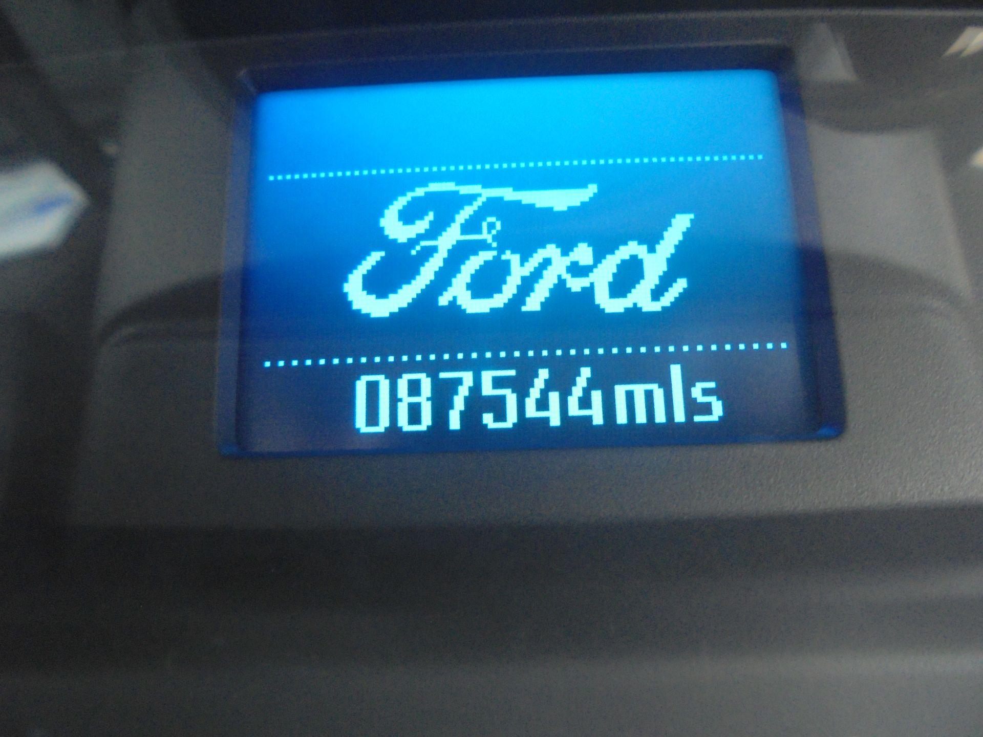 2017 Ford Transit Custom 2.0 Tdci 105Ps Low Roof Van (FP17VUH) Image 13