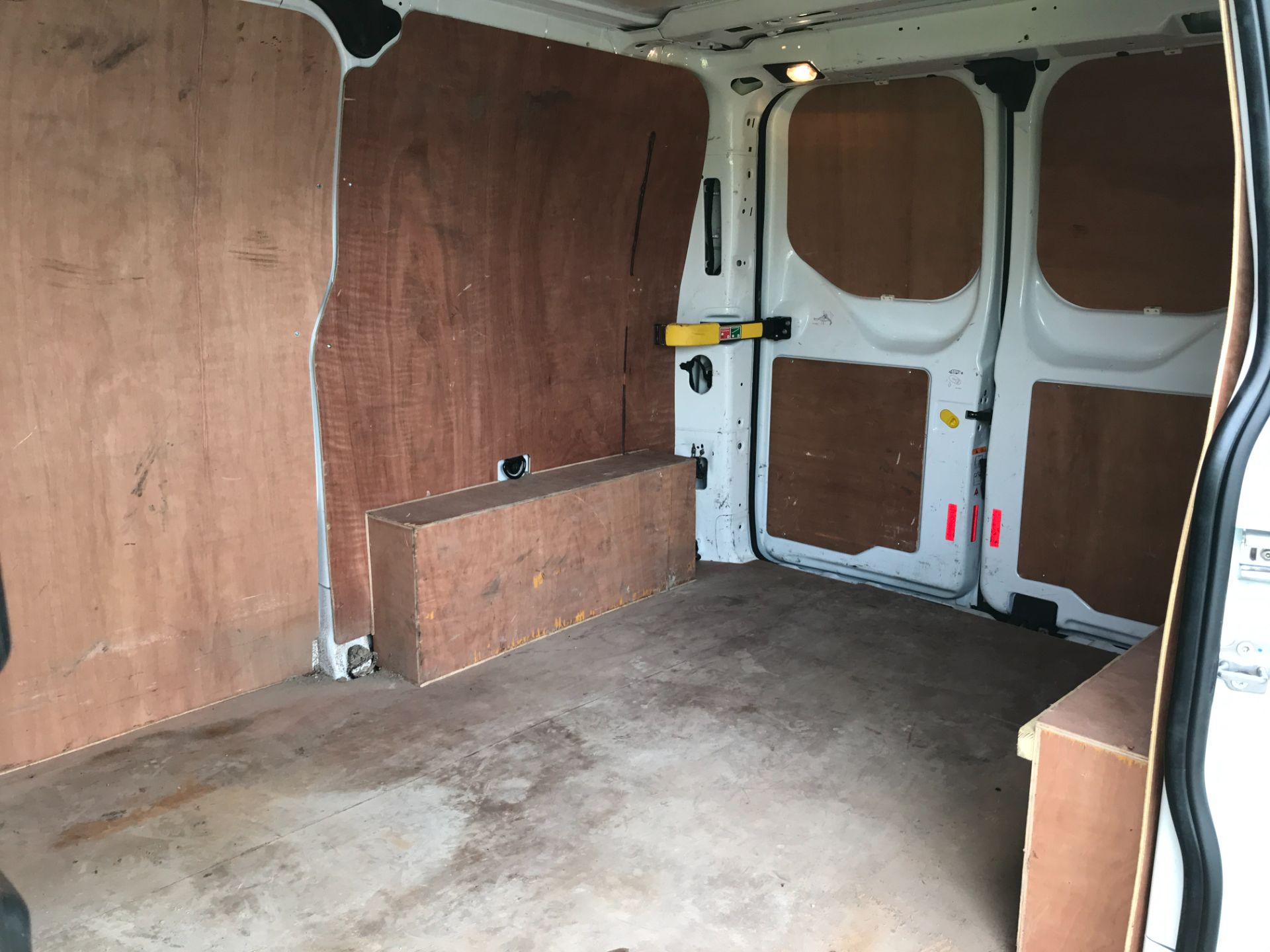 2017 Ford Transit Custom  290 L1 2.0TDCI 105PS LOW ROOF EURO 6 (FP17VUR) Image 19