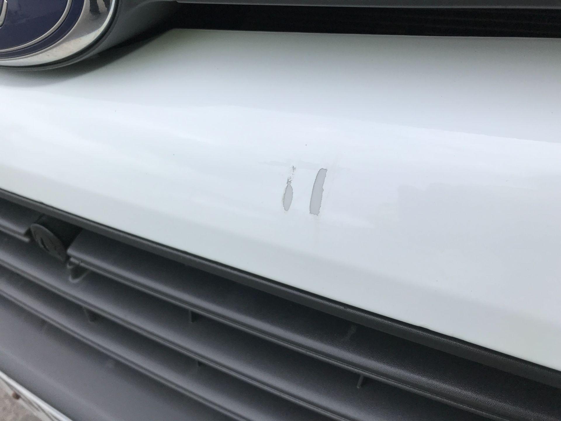 2017 Ford Transit Custom  290 L1 2.0TDCI 105PS LOW ROOF EURO 6 (FP17VUR) Image 23