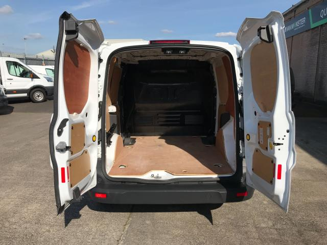 2018 Ford Transit Connect T200 L1 H1 1.5TDCI 75PS EURO 6 (FP18BWG) Image 19