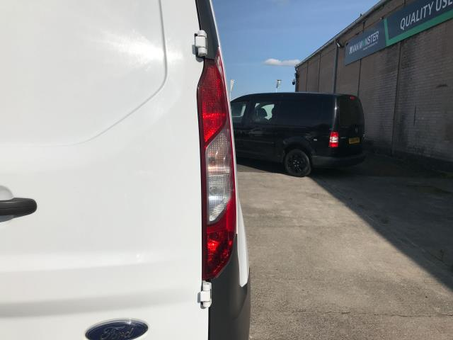2018 Ford Transit Connect T200 L1 H1 1.5TDCI 75PS EURO 6 (FP18BWG) Image 28
