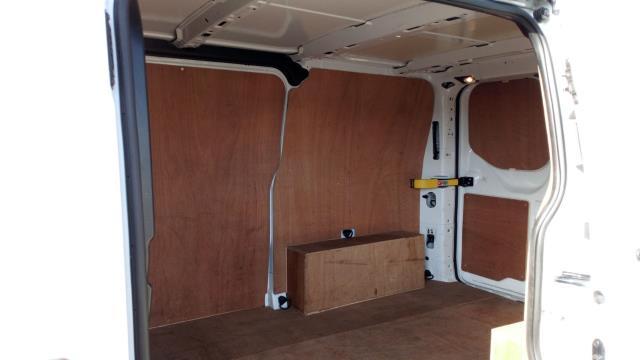 2018 Ford Transit Custom 2.0 Tdci 105Ps Low Roof Van (FP18BWK) Image 12
