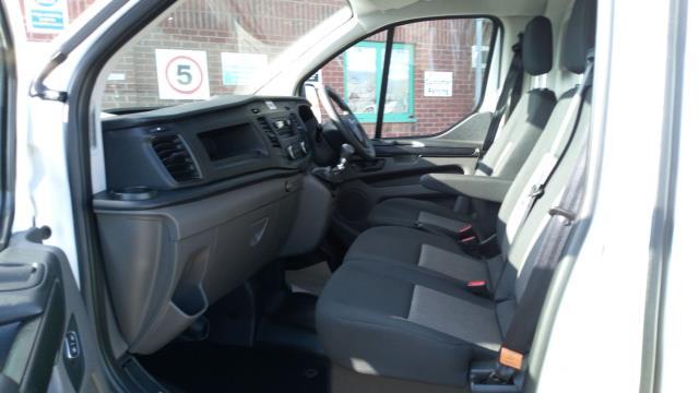 2018 Ford Transit Custom 2.0 Tdci 105Ps Low Roof Van (FP18BWK) Image 13